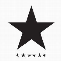 Cover David Bowie - ★ [Blackstar]